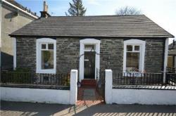 Detached Bungalow For Sale  Dunoon Argyll PA23