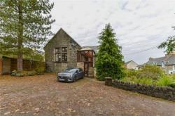 End Terrace House For Sale  Lochgilphead Argyll PA30