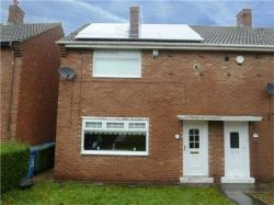 Semi Detached House For Sale  Seaham Durham SR7