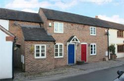 Terraced House For Sale  Telford Shropshire TF8