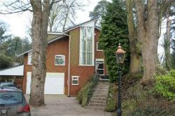 Detached House For Sale  Rugeley Staffordshire WS15