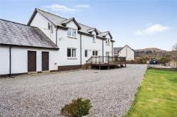 Detached House For Sale  Oban Highland PA34