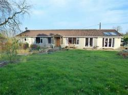 Detached Bungalow For Sale  Exeter Devon EX6