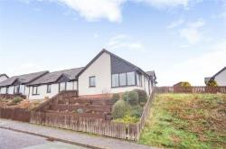 Semi - Detached Bungalow For Sale  Alness Highland IV17