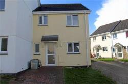 Semi Detached House For Sale  St Austell Cornwall PL26