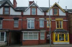 Terraced House For Sale  Llandrindod Wells Powys LD1