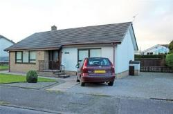 Detached Bungalow For Sale  Lockerbie Dumfries and Galloway DG11