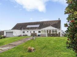 Detached Bungalow For Sale  Castle Douglas Ayrshire DG7