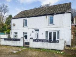 Detached House For Sale  Aberdare Powys CF44