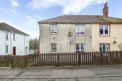 Flat For Sale  Maybole Ayrshire KA19