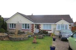 Detached Bungalow For Sale  Camelford Cornwall PL32
