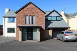Detached House For Sale  Maryport Cumbria CA15