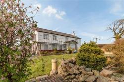 Detached House For Sale  Holsworthy Cornwall EX22
