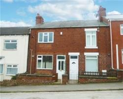 Terraced House For Sale  Doncaster North Yorkshire DN6