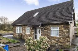 Detached Bungalow For Sale  Maesteg Bridgend CF34