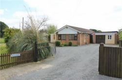 Detached Bungalow For Sale  Louth Lincolnshire LN11