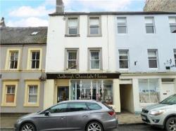 Flat For Sale  Jedburgh Scottish Borders TD8