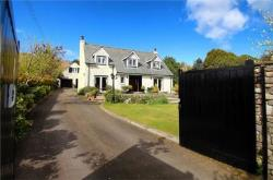 Detached House For Sale  Dalbeattie Dumfries and Galloway DG5