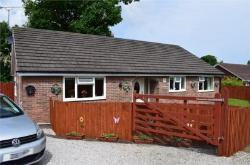 Detached Bungalow For Sale  Bagillt Flintshire CH6