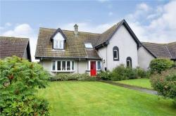 Detached House For Sale  Stonehaven Aberdeenshire DD10