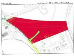 Land For Sale  Insch Aberdeenshire AB52