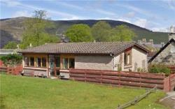 Detached Bungalow For Sale  Ballater Aberdeenshire AB35