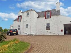 Detached House For Sale  Castle Douglas Ayrshire DG7
