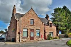 Detached House For Sale  Aboyne Aberdeenshire AB34