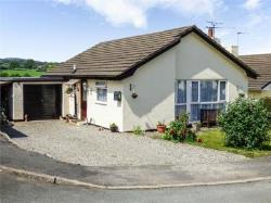 Detached Bungalow For Sale  Denbigh Conwy LL16