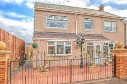 End Terrace House For Sale  Choppington Northumberland NE62