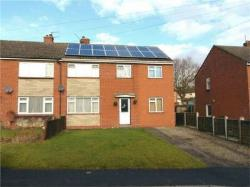 Semi Detached House For Sale  Bishops Castle Shropshire SY9