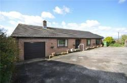 Detached Bungalow For Sale  Penrith Cumbria CA11