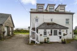 Detached House For Sale  Penzance Cornwall TR20
