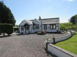 Detached House For Sale  Canonbie Dumfries and Galloway DG14