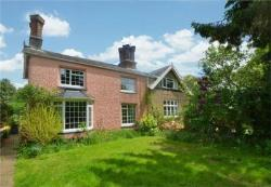 Semi Detached House For Sale  Halesworth Suffolk IP19