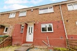 Terraced House For Sale  Wolverhampton Shropshire WV5