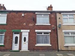 Terraced House For Sale  Hartlepool Cleveland TS25