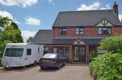 Detached House For Sale  Shrewsbury Powys SY5