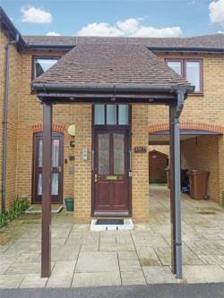 Flat For Sale  Abingdon Oxfordshire OX13