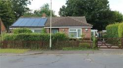 Detached Bungalow For Sale  Thatcham Berkshire RG18