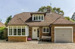 Detached House For Sale  Cranbrook Kent TN18