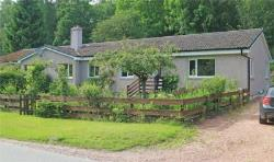 Semi - Detached Bungalow For Sale   Perth and Kinross PH16