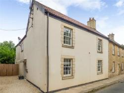 Semi Detached House For Sale  Chippenham Gloucestershire SN14