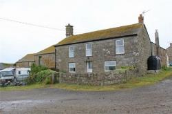 Detached House For Sale  Penzance Cornwall TR19