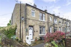 End Terrace House For Sale  Brighouse West Yorkshire HD6