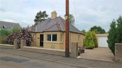 Detached Bungalow For Sale  Berwick-upon-Tweed Scottish Borders TD15