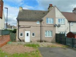 Semi Detached House For Sale  Doncaster North Yorkshire DN6