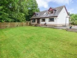 Detached House For Sale  Montrose Aberdeenshire DD10