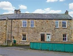 Terraced House For Sale  Hexham Northumberland NE46