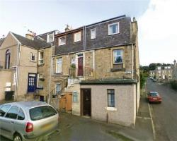 Maisonette For Sale  Hawick Scottish Borders TD9